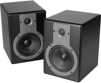 studio monitors. Black Bedroom Furniture Sets. Home Design Ideas