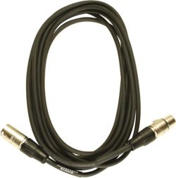 Live Wire Advantage Standard EXM Mic Cable